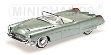 MINICHAMPS 107141332 Scale 1:18, BUICK WILDCAT 1 CONCEPT - 1953 # in #