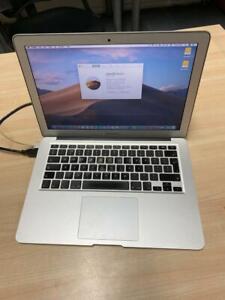 Apple MacBook Air 13 Mid 2012 1.8GHz i5 MD231LL/A 4GB 128GB A1466 Mac Grade C