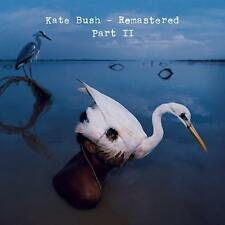 Kate Bush - Remastered Part II - CD Box Set - 30th November