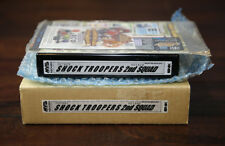 Shock Troopers 2nd Squad US MVS Kit • Neo Geo JAMMA Arcade System • SNK Shmup