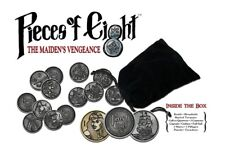 MINTED PIRATE COIN Handheld game. Award winning design! Must see!