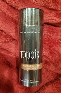 Toppik Hair Building Light Brown Fibers