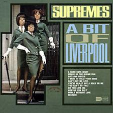 SUPREMES-A BIT OF LIVERPOOL-JAPAN MINI LP CD D33