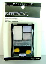 NEW Maybelline Expert Wear Eye Shadow 310 VELVET CRUSH 20Q Perfect Pastels Quads