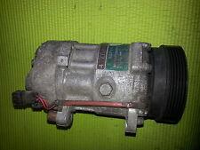 Vw Passat 35i  G60 16v Klimakompressor 1H0820803D Golf 3 Sanden
