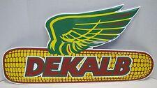 Letrero de Dekalb