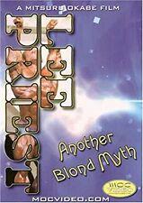 bodybuilding dvd LEE PRIEST ANOTHER BLOND MYTH