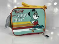 Disney Mickey Mouse Today Is A Good Day LunchBox