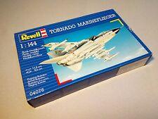 Revell 04076 Tornado Marineflieger 1:144 Düsenflugzeug