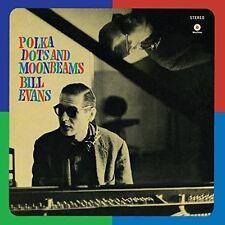 Polka Dots & Moonbeams 180g Bill Evans Vinyl 8436542013741
