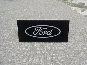 1968 thru 1972  ford f100 radio delete plate new