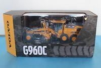 VOLVO G960C Grader 1:50 SCALE DIE CAST MODEL BY MOTORART - RARE HARD TO FIND