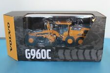 VOLVO G960C Grader 1:50 SCALE DIE CAST MODEL BY MOTORART - RARE HARD TO FIND