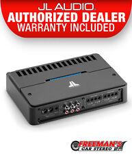 Jl Audio Rd400/4 4 Channel Class D Full-Range Amplifier, 400 W