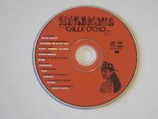 MERENGUE EN LA CALLE OCHO '97 - Various Artists  CD Latin Music (Musica Latina)