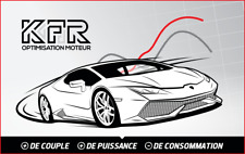REPROG REMAP FILE FICHIER CHIPTUNING REPROGRAMMATION MOTEUR GOLF / KFReprog