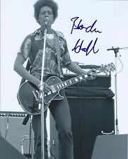 Blondie Chaplin Signed Autographed 8x10 Photo The Beach Boys Rolling Stones C