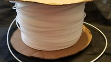 4/32 Poly foam Welt Cord Piping 20 yards Outdoor And Upholstery RTEX White