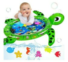 New listing Tummy Time Mat Premium Baby Water Mat Baby Toys 3 6 9 12 Months for Infants