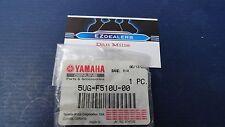 Yamaha RHINO VIKING WOLVERINE '05-'17 OEM Boot Band 5UG-F510U-00-00