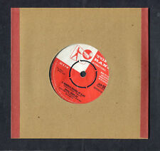 45 RPM Record: 1961: Craig Douglas: Hello Spring/ A Hundred Pounds of Clay