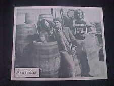 JABBERWOCKY, orig 1977 8x10 [Michael Palin, Terry Gilliam] a Monthy Python movie