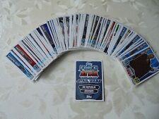 Star Wars - Force Attax - Movie Card Serie 1 - Topps - 10 Karten aussuchen