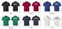 New EMT Emergency Medical Technician Nurse Polo Shirts S-5XL