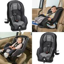 Convertible Car Seat Baby Toddler Safety 2 in 1 Facing Front Rear Harness Saturn