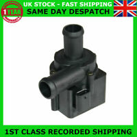 FIT VW CRAFTER 30-50 PLATFORM 2F 2.0 TDI 2011-ON AUXILIARY WATER PUMP 059121012A