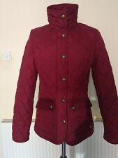 Joules Barber Style Jacket Size 8