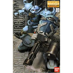 Bandai 1/100 MG Gundam MS-07B-3 Gouf Custom