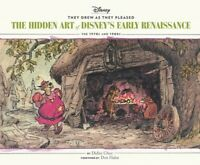 They Drew as They Pleased Vol 5: The Hidden Art of Disney's Early Rena