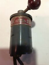 New listing Vintage Dayton Rev-Off-Fwd Power Switch for Lathe, Drill press,etc.