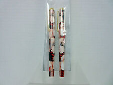 New Havanese Pet Dog Roller Ball Pen Set - 2 Pens -in Gift Box by Ruth Maystead