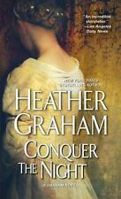 Conquer the Night by Heather Graham (2015, Paperback)