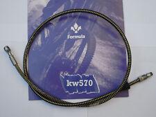 Formula - Guaina Originale con Kevlar Nera/black 1000mm T1/r1r/r1/r0r Fd50178-00