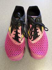 "Mizuno ""Wave Evo Cursoris"" Pink and Black Running Shoes. Women's 11 (eur 42.5)"