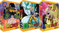 Dragonball Z - Movies 1-12 - Box 1-3 - DVD - NEU