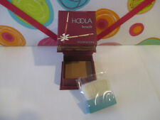 Benefit ~ Hoola Soft Matte Bronzing Powder ~ 0.14 Oz Mini Boxed
