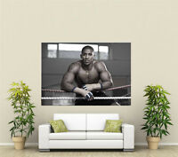 Anthony Joshua Giant 1 Piece  Wall Art Poster SP260