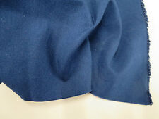 Fabricut Fabric Pattern Wrangler color Ultramarine Cotton 29 In x 55 In Blue USA