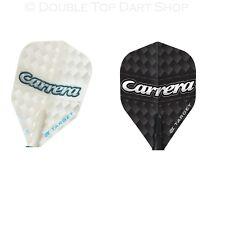 Target Pro 100 Vision Carrera Azzurri Dart Flights - Extra Strong and Stylish