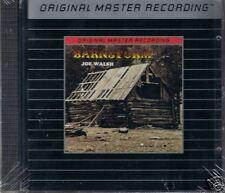Walsh, Joe Barnstorm MFSL Silver CD Neu OVP Sealed