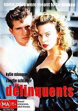 The Delinquents - Romance / Drama - NEW DVD