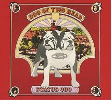 Status Quo - Dog Of Two Head - 2015 (NEW CD)