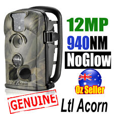 940NM Low Glow Invisible 12MP Hunting Scouting Trail Camera LTL Acorn LTL-5210A