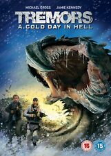 Tremors - A Cold Day in Hell [DVD]