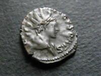 ROMAINE/ TETRICUS II 273-274 ANTONINIEN R/ LA PAIX DE L'AUGUSTE TREVES  **RARE**