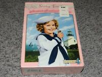 SHIRLEY TEMPLE America's Sweetheart Collection Volume 4 (3 Disc DVD Set) SEALED